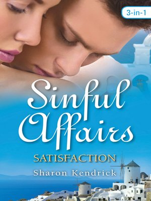 cover image of Sinful Affairs