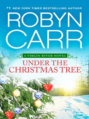 cover image of Under the Christmas Tree