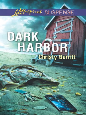 cover image of Dark Harbour