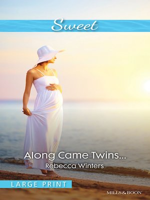 cover image of Along Came Twins...