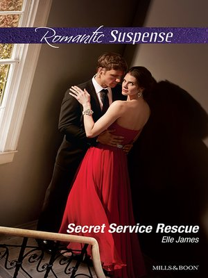 cover image of Secret Service Rescue