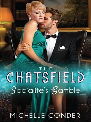cover image of Socialite's Gamble