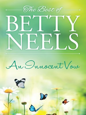 cover image of An Innocent Vow--3 Book Box Set