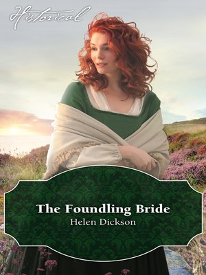 cover image of The Foundling Bride