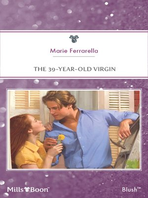 cover image of The 39-Year-Old Virgin