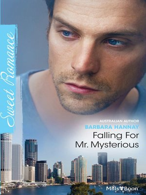 cover image of Falling For Mr. Mysterious