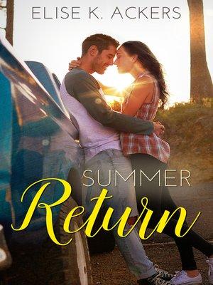 cover image of Summer Return