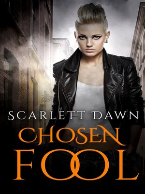cover image of Chosen Fool