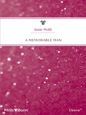 cover image of A Memorable Man