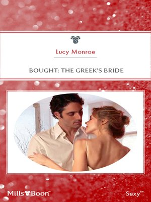cover image of Bought