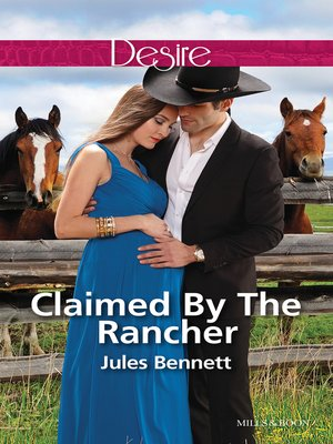 cover image of Claimed by the Rancher