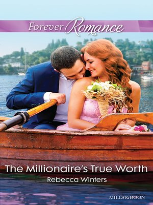 cover image of The Millionaire's True Worth