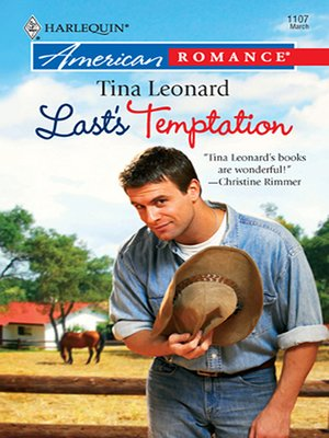 cover image of Last's Temptation