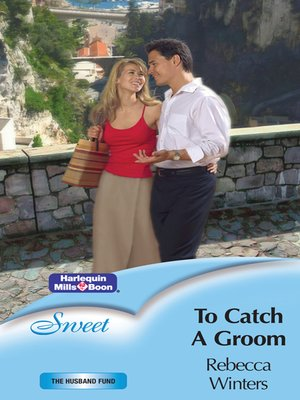 cover image of To Catch a Groom