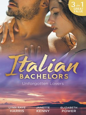 cover image of Italian Bachelors