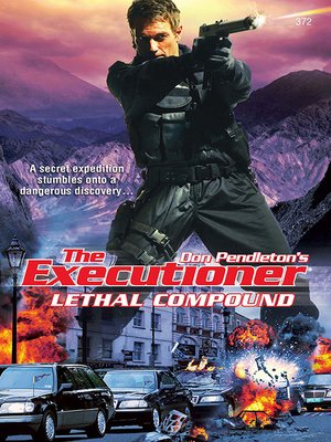 cover image of Lethal Compound