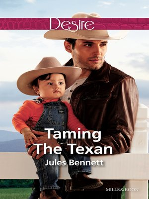 cover image of Taming the Texan