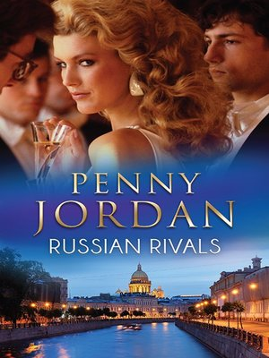 cover image of Russian Rivals--2 Book Box Set