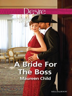 cover image of A Bride For the Boss