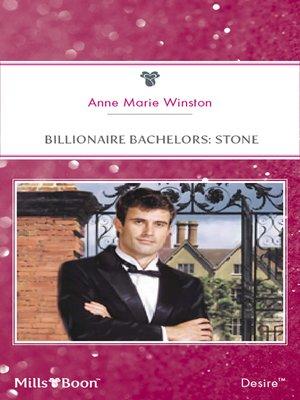 cover image of Billionaire Bachelors