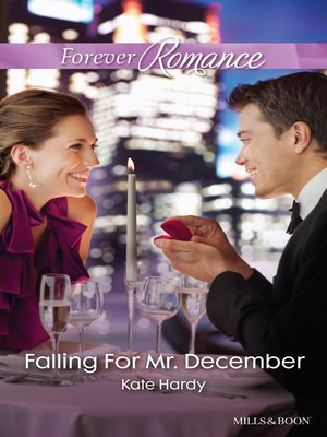 cover image of Falling For Mr. December