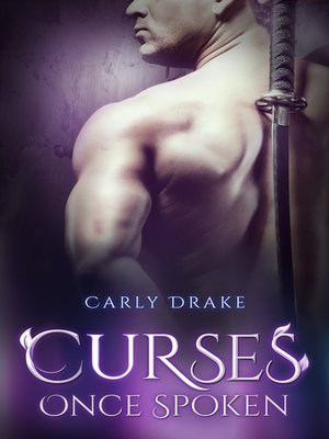 cover image of Curses Once Spoken