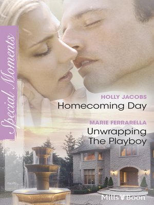 cover image of Homecoming Day/Unwrapping the Playboy