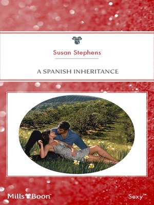 cover image of A Spanish Inheritance