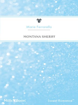 cover image of Montana Sheriff