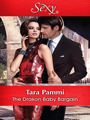 cover image of The Drakon Baby Bargain