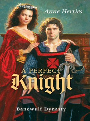 cover image of A Perfect Knight