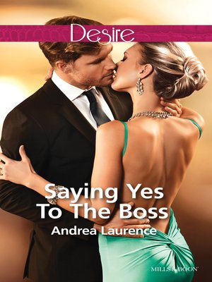 cover image of Saying Yes to the Boss