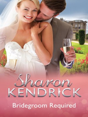 cover image of Bridegroom Required--3 Book Box Set