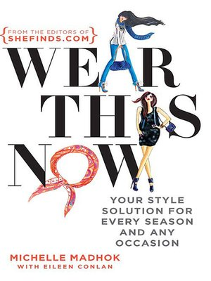 cover image of Wear This Now
