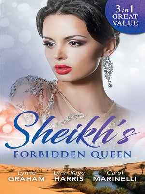 cover image of Sheikh's Forbidden Queen