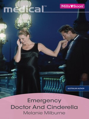 cover image of Emergency Doctor and Cinderella