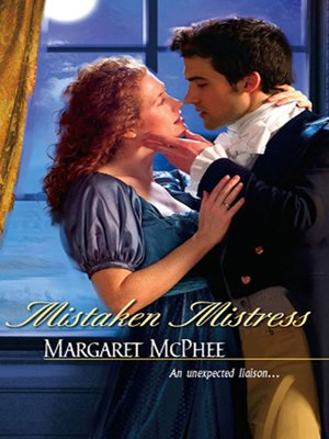 cover image of Mistaken Mistress