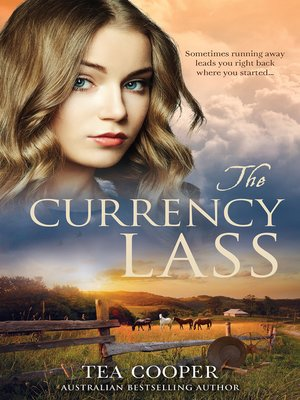 cover image of The Currency Lass