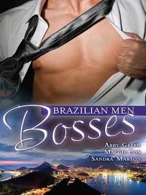 cover image of Brazilian Men