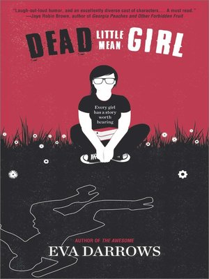 cover image of Dead Little Mean Girl