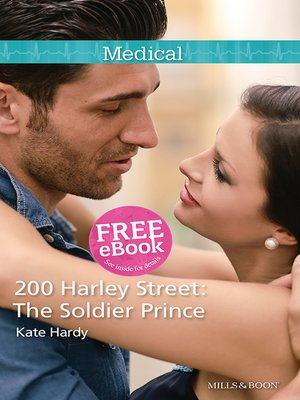 cover image of The Soldier Prince