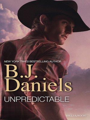 cover image of Unpredictable--3 Book Box Set
