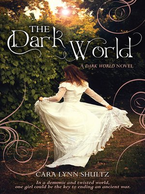 cover image of The Dark World