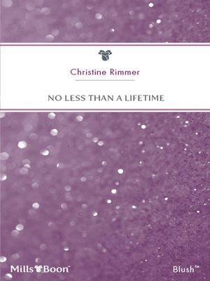 cover image of No Less Than a Lifetime