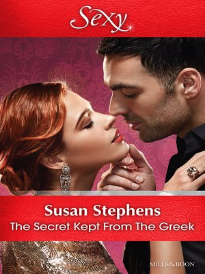 cover image of The Secret Kept From the Greek