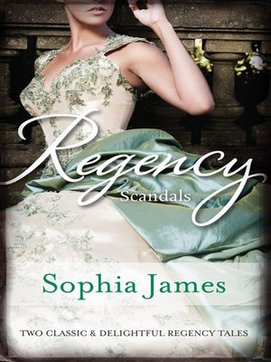 cover image of Regency Scandals/High Seas to High Society/Masquerading Mistres