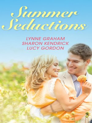 cover image of Summer Seductions--3 Book Box Set