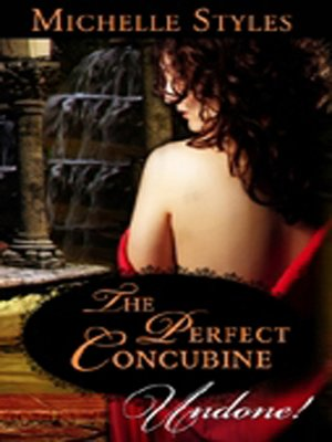 cover image of The Perfect Concubine