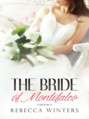 cover image of The Bride of Montefalco