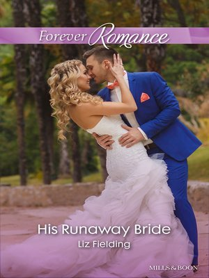 cover image of His Runaway Bride